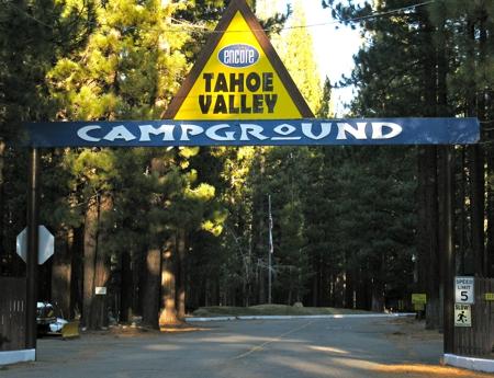 2021 Tahoe Family Encampment Canceled
