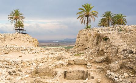 Did Josiah Die in Megiddo or Jerusalem?
